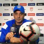 Diego Vásquez incrementa su historia con Motagua