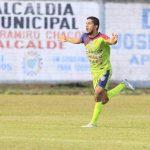 Juan Ramón Mejía continua como máximo goleador del Apertura