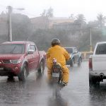 Nueva onda tropical ingresará al país la próxima semana