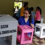 """""""Aprobar reformas electorales sería un regalo navideño para el pueblo hondureño"""""""