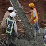 Unos L. 400 millones a la semana está perdiendo el sector construcción por cuarentena