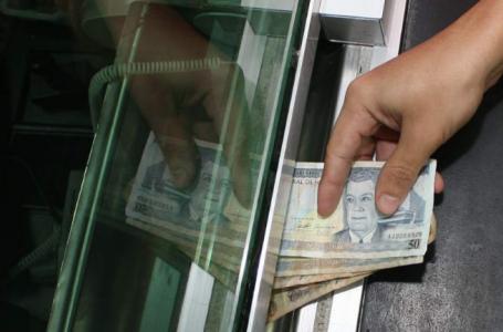 Un 4.3% creció el ingreso de remesas a pesar de la pandemia