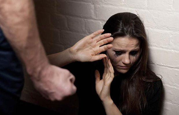 Más de 76 mil mujeres han sido víctimas de violencia doméstica durante 2020