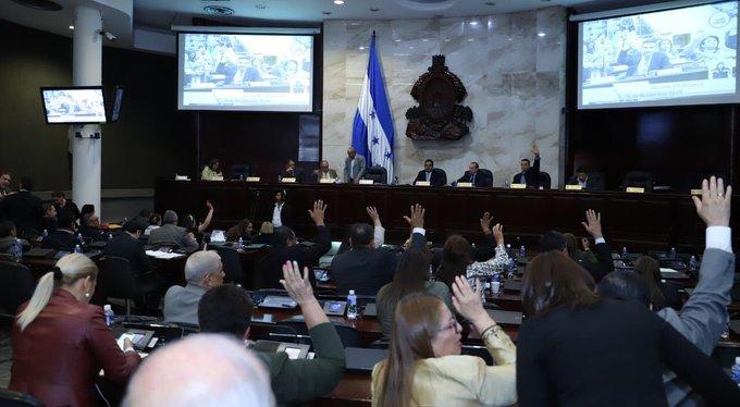 Congreso Nacional instalará tercera legislatura sin cambios en su junta directiva