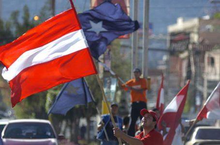 Partidos deben rendir cuentas ante el pueblo hondureño