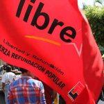 """Hay que sanear internamente para evitar un fraude interno en Libre"": Wilfredo Méndez"