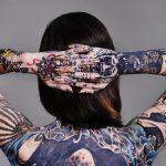 Conoce mas sobre los Tatuajes