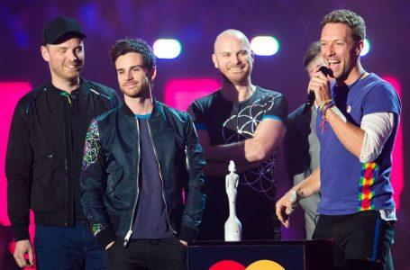 """Coldplay está de regreso con """"Higher Power"""", su nueva canción"""