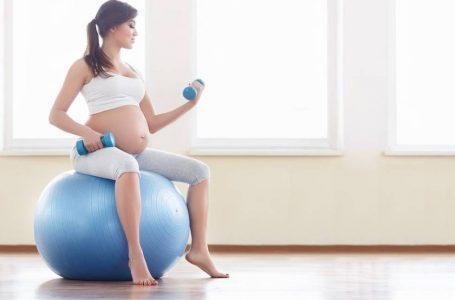 Conoce todo sobre el ejercicio durante el embarazo