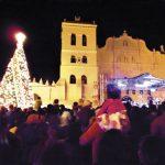 Comayagua sigue de fiesta celebrando su feria patronal