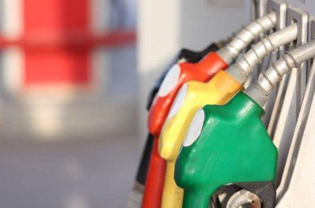 Leves rebajas en mayoría de gasolinas a partir del próximo lunes