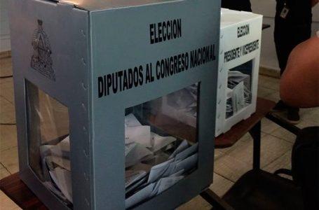El próximo proceso electoral será complejo: Raúl Pineda
