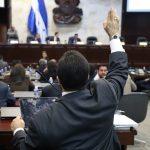 Congreso Nacional crea Comisión Especial para analizar trabajo de la MACCIH