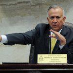 """""""La segunda vuelta no puede entrar en la nueva Ley Electoral"""": Mauricio Oliva"""