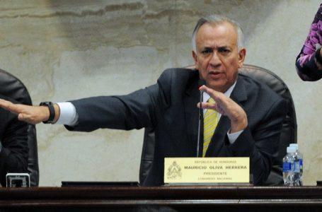 Reuniones en el Congreso Nacional se van ir reanudando de manera gradual
