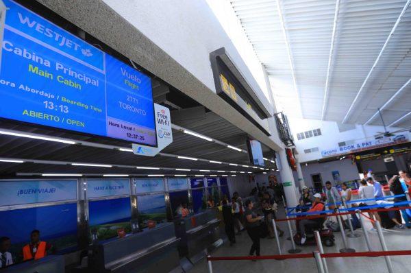 """Turismo hondureño esperanzado por """"noticias alentadoras"""" para la reactivación"""