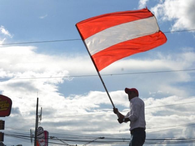 """PL planea """"convertirse en cabeza de la próxima alianza política"""" que los lleve al poder"""