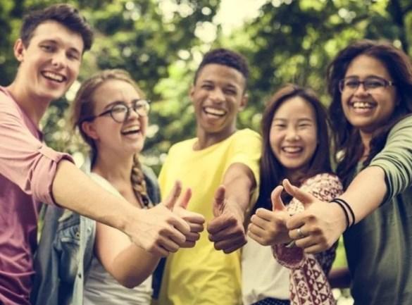 Adolescentes: Cómo mantenerse sanos