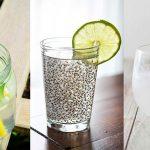 6 bebidas refrescantes para adelgazar y desintoxicar tu organismo