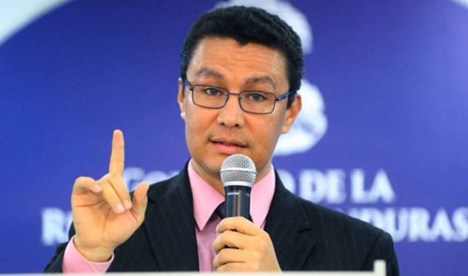Poder Ejecutivo pedirá al Congreso Nacional derogar totalmente el nuevo Código Penal