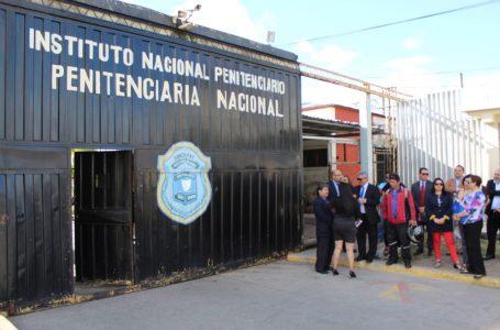 Autoridades frustran amotinamiento armado en el Centro Penitenciario Nacional de Támara
