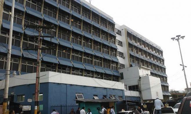 Enfermeras del HE exigen contrato permanente después de nueve años de laborar