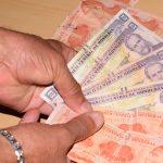 Crisis afectará el precio del lempira frente al dólar