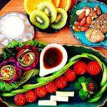 Come saludable y mantente en forma de manera sencilla