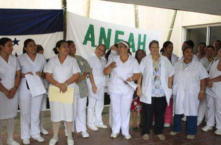 ANEEAH anuncia protesta el próximo lunes por violaciones de sus derechos laborales
