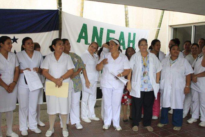 Salud contratará más personal de enfermería para atender casos de coronavirus