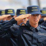 """""""Me siento orgulloso como hondureño del avance extraordinario de la Policía"""": JOH"""