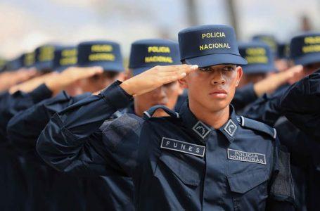 El 91% de los policías no cometen faltas, según Didadpol