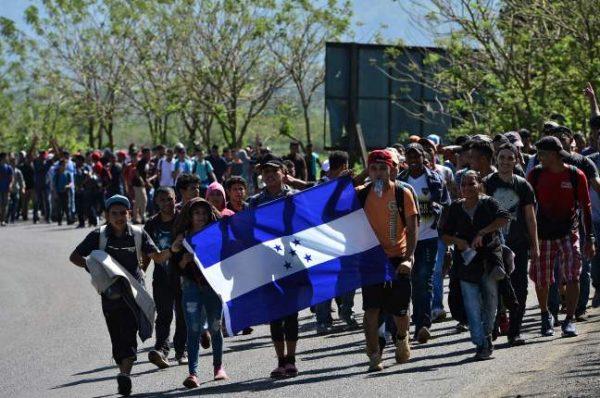 Sino, se solucionan temas de seguridad, empleo y salud, los hondureños seguirán emigrando