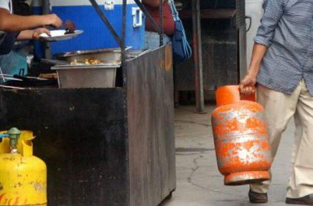 Confirman que no habrá alza en precio del chimbo de gas durante enero