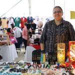 Grupo Terra apoyando emprendedores del Bazar del Sábado