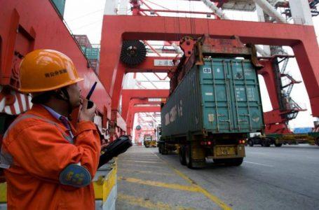 Comercio anual entre Honduras y China Continental asciende a unos $. 350 millones