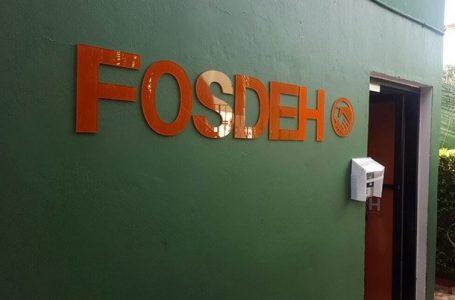 Es necesario reducir los montos en que Honduras se endeuda: Fosdeh
