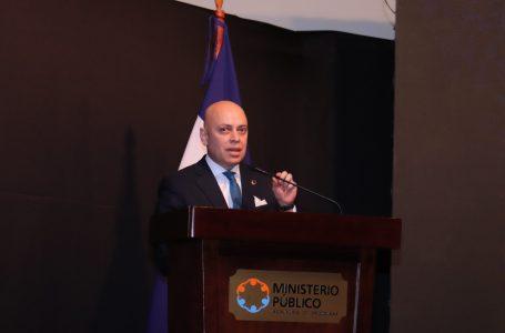 EE.UU. respalda nuevamente gestión del fiscal general Óscar Chinchilla