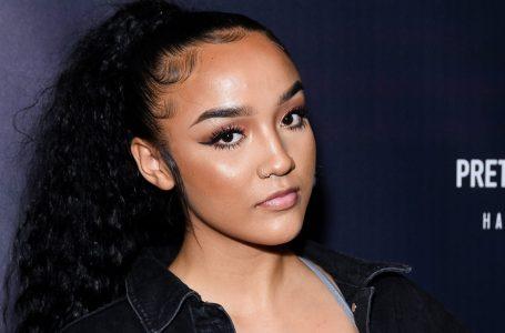 Rapera Lexii Alijai muere a los 21 años de edad