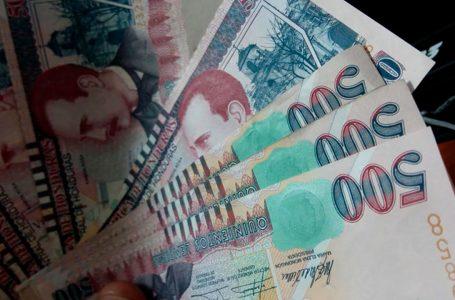 Recaudación tributaria suma más de L. 65 mil millones en lo que va del año