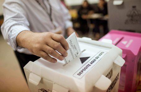 Dictamen de nueva Ley Electoral «va por buen camino»