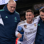 Zidane descarta a Hazard para la Supercopa