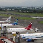 Con Avión Laboratorio certificarán el buen funcionamiento del aeropuerto Ramón Villeda Morales