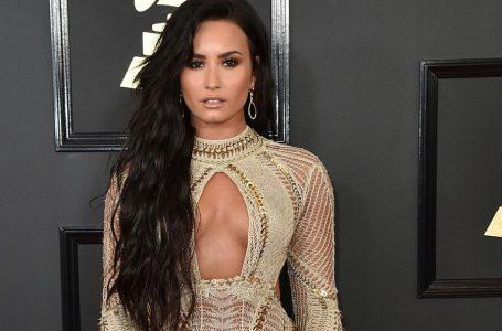 Demi Lovato confiesa que sufrió un infarto y tres derrames tras sobredosis