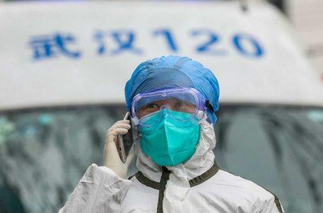 Sube a 170 muertos por coronavirus en China; confirman más de 7 mil casos