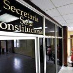Sala Constitucional pide al CN remitir informe sobre Ley de Impunidad