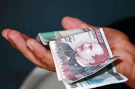 CGT presentarán mañana su propuesta de negociación del salario mínimo