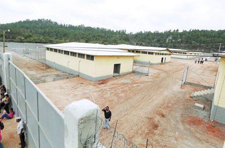 Autoridades frustran amotinamiento en centro penal de El Porvenir en Atlántida
