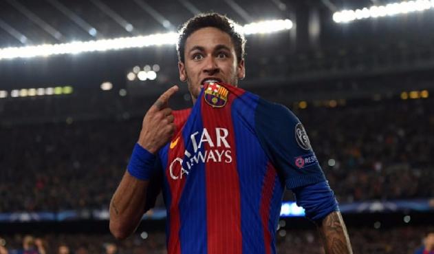 FIFA que facilitaría cláusula para el fichaje de Neymar por el Barcelona
