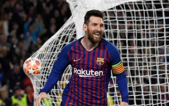 Los 12 retos de Messi para 2020